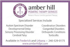 Amber Hill