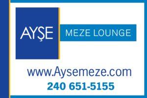 Ayse Taverna Restaurant - Bowers